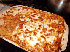 Hungarian Recipes, Lasagna, Casserole, Food And Drink, Pizza, Ethnic Recipes, Recipes, Casseroles, Lasagne