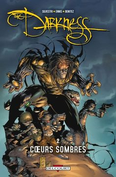 Buy Darkness Coeurs sombres by Garth Ennis, Marc Silvestri and Read this Book on Kobo's Free Apps. Discover Kobo's Vast Collection of Ebooks and Audiobooks Today - Over 4 Million Titles! Lady Mechanika, Top Cow, Sombre, Comic Books Art, Comic Art, Comic Character, This Book, Ebooks, Darkness