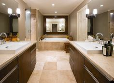 Top 7 Bathroom Flooring Options