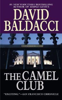 Read The Camel Club (Camel Club, #1) Online Book PDF