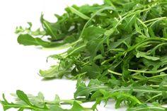 13 février - Roquette salade