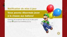 Nouvel Article sur Rotek.fr : La mise à jour de Super Mario Odyssey est disponible !