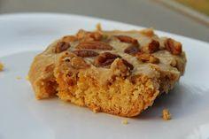 Mix and Match Mama: Bar #7: Brown Sugar Maple
