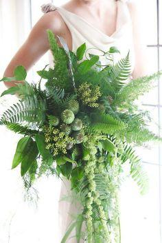 30 greenery wedding ideas 17