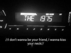 the 1975 falling for you tumblr - Google Search