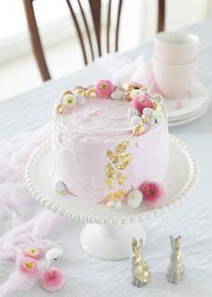 Emma's Lieblingsstücke  Rhabarber-Himbeer-Tiramisu-Torte