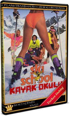 U Rock, Watch V, Marcel, Skiing, Dan, Nova, Comic Books, Club, School