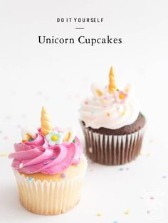 Shop Unicorn Cupcake