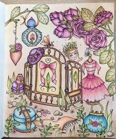 Tenderfull enchantmens