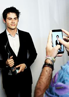 Young Hollywood Awards - New Breakthrough Actor July 2014 Tumblr