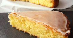Gâteau nantais | Cuisine | Pinterest | Nantes, Bonheur and Simple