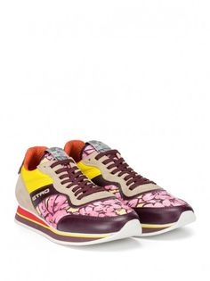 ETRO Sneakers | Resort Collection Spring 15 | 151S1202620010700