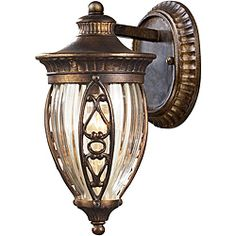 @Overstock - Update your home decor from the outside with this Elk Lighting Essex outdoor sconce. This light fixture features a bronze finish and a clear reeded glass diffuser shade.http://www.overstock.com/Home-Garden/Elk-Lighting-Essex-Way-1-light-Outdoor-Sconce/6549072/product.html?CID=214117 $54.99
