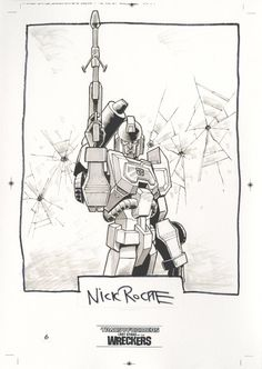 IDW Limited Last Stand of the Wreckers Preorders and Black Label Art