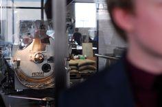 Handsome Coffee Roasters - Copenhagen