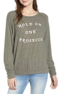 1ef212d868c5e PST by Project Social T One Prosecco Sweatshirt | Nordstrom