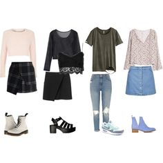 Halsey Concert Outfit Ideas - Polyvore