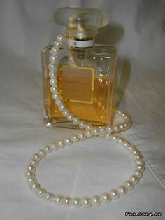coco mademoiselle EDP by Chanel