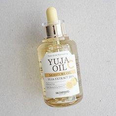 Yuja Oil Moisture Oil