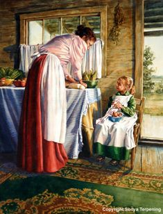 Life is school, darling.