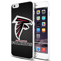 American Football NFL ATLANTA FALCONS Logo, , Cool iPhone 6 Plus (6+ , 5.5 Inch) Smartphone Case Cover Collector iphone TPU Rubber Case White [By PhoneAholic] Phoneaholic http://www.amazon.com/dp/B00XQGX0ES/ref=cm_sw_r_pi_dp_SKKwvb1BCVQPT