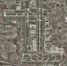 Toronto's Pearson International Airport is BIG, but it wasn't always the behemoth it is today. Take a look back at the past, present, and future of this Canadian giant in part two of this two part story.