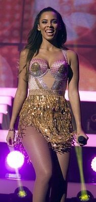 The stunning five-piece showcased their six years of hits on stage in Glasgow on Sunday night as they kicked off their Greatest Hits tour, just as Frankie Sandford made her debut on Strictly. Low Cut Bra, Frankie Sanford, S Club 7, Rochelle Humes, Mollie King, Greatest Hits, Bra Tops, Sequin Skirt, Sequins