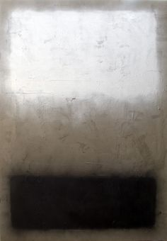 Marc Bijl / the loss (after Mark Rothko), 2010
