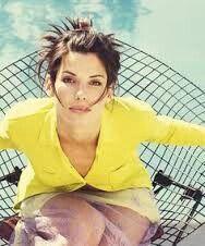 Beautiful  Sandra Bullock
