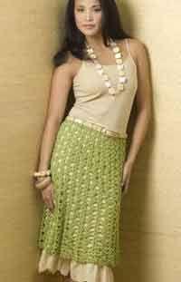 Jolimar Skirt