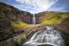 Silky Flow by Þorsteinn H Ingibergsson #xemtvhay