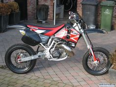 cr500 supermoto - Bing Images