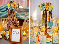 ideas for tables