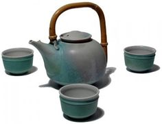 Ruth Gowdy McKinley   Studio Ceramics Canada