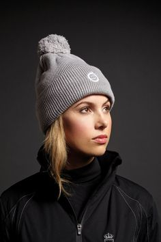 c3869e44c58 Unisex Thermal Lined Embroidered Bobble Hat. More information. More  information. Mens   Ladies Ultra Lightweight Wide Brim Waterproof Golf Hat