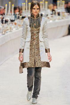 Chanel Pre - Fall 2012
