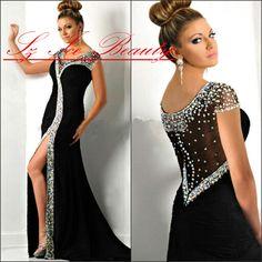 Aliexpress robe de soiree longue