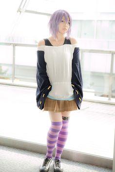 cosplay - Kae Kaieda [japanese cute cospleyer]