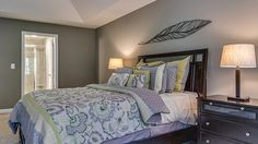 38665 Melrose Farms Drive Willoughby Ohio - Bedroom