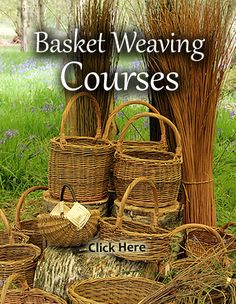 Ideas Basket Weaving Tutorial Awesome For 2019 Willow Weaving, Basket Weaving, Nature Crafts, Fun Crafts, Bushcraft Skills, Pine Needle Baskets, Weaving Projects, Diy Projects, Weaving Patterns