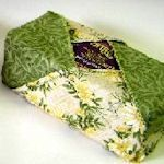 Tissue Box Covers & Pouch Cozies: {Free Patterns} : TipNut.com