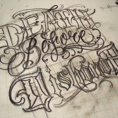 Death before dishonor..rough concept #deathbeforedishonor #scriptpractice #script #lettering #letteringtattoo #calligraphy #drawing #alldayeveryday #onepercenteveryday #seba #sharkhuntertattoos