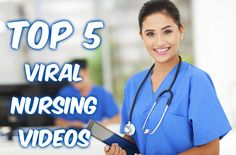 Watching inspirational nursing videos is one way to unwind after a long day at work. Sometimes the constant stress and pressure of being a nurse can tear your spirit down. You will feel the need for a reminder that nursing is a priceless and incomparable profession so you could refresh your passion and motivation at work. Find out some cool exclusive stuff's specially designed for Nurses- http://ift.tt/29NxQoV     role of a nurse types of nurse nurse quotes becoming a nurse nurse job…