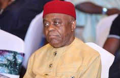 It was a disgraceful day for former Governor of Abia State Senator T. A Orji as prominent sons and daughters of the state Friday gathered to pay their last respect to the former secretary to the state government under ex-Gov Orji Kalu's regime Dr. Elechi Nwaogbo.  The event which was held at Ikwuano local government area of the state had in attendance Ex-Gov. Orji Kalu Abia State Deputy Governor -Hon. Ude Oko Chukwu Chief Mascot Uzor Kalu among others.  As guests were pouring encomiums on…