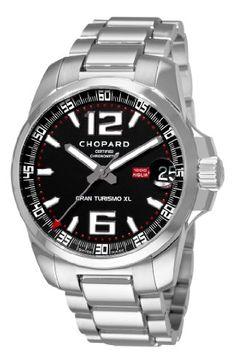 Chopard Men's 158997-3001 Mille Miglia GT XL Black Dial Watch Chopard http://www.amazon.ca/dp/B0041M2YXO/ref=cm_sw_r_pi_dp_O6JFub17H27S2