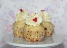 Wenn dir das Leben Zitronen gibt, mach Cupcakes daraus!