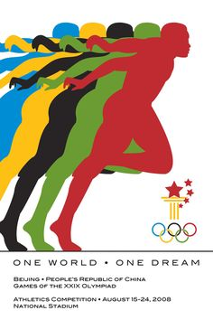 olympic posters | Olympic Posters, both authentic and satirical