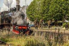 Weekend at War in Simpelveld van John Kreukniet