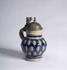 Image result for westerwald stoneware