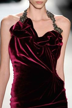 Farb-und Stilberatung mit www.farben-reich.com - Stunning old-school glamour...
